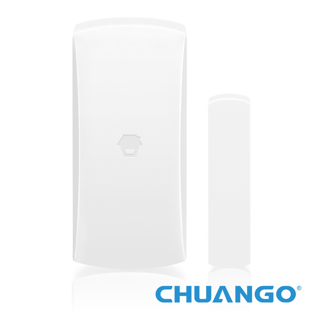 CONTACT MAGNETIC PENTRU USA/FEREASTRA WIRELESS CHUANGO DWC-102