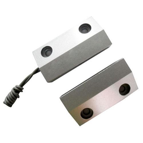 Contact magnetic pentru usi metalice MS-56, aparent, aliaj de zinc imagine spy-shop.ro 2021