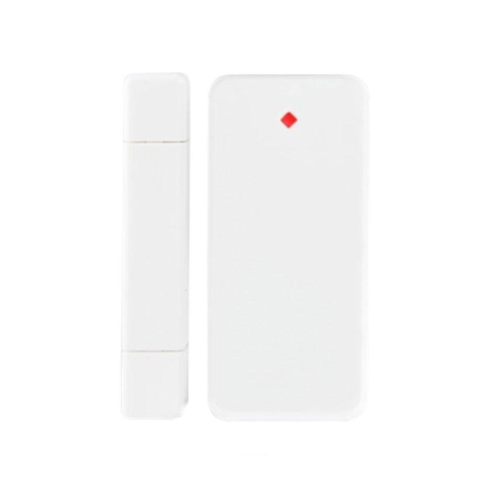 Contact magnetic wireless DinsafeR DMC01O, aparent, RF 200 m, 3V imagine spy-shop.ro 2021