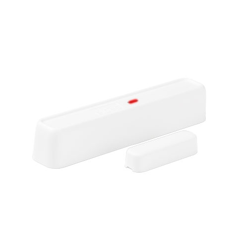 Contact magnetic wireless Eldes EWD3, 3000 m, senzor vibratii, tamper antisabotaj imagine spy-shop.ro 2021