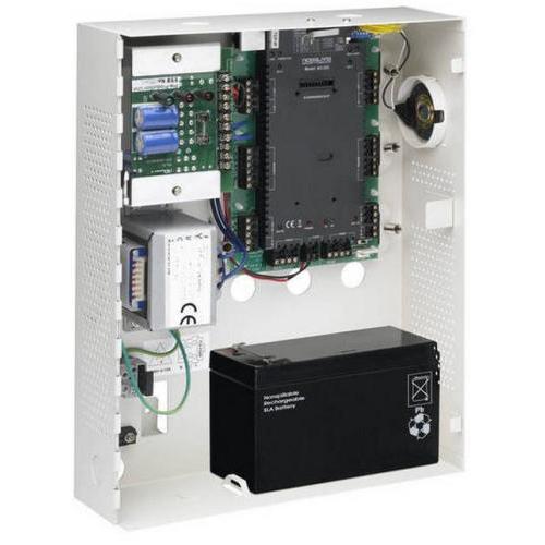 Control accces Rosslare AC-225, 30000 utilizatori, 10000 evenimente, 1000 centrale imagine