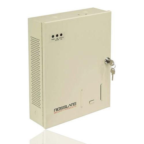 Control acces Rosslare AC-225IP, 30000 utilizatori, 10000 evenimente imagine
