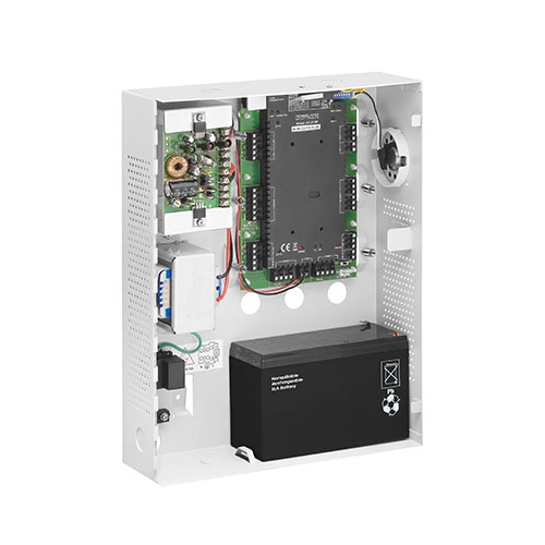Controler acces IP ROSSLARE AC-215IP, 5000 utilizatori, 5000 evenimente imagine