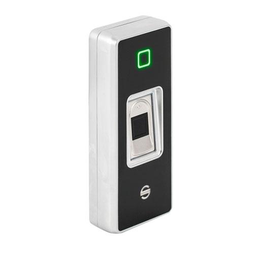 Controler de acces biometric si cartele de proximitate EM 125 kHz, 1000 amprente, 2000 carduri, 12 Vcc imagine