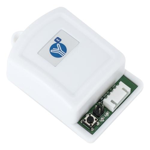 Controler de acces bluetooth YLI YBC-431, 10 m, 255 utilizatori, temporizare ajustabila imagine spy-shop.ro 2021