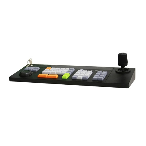 CONTROLLER CU JOYSTICK HIKVISION DS-1004KI imagine spy-shop.ro 2021