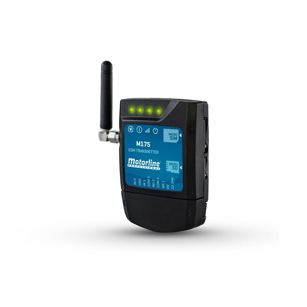 Controller Motorline GSM-M175, GSM, Bluetooth imagine spy-shop.ro 2021