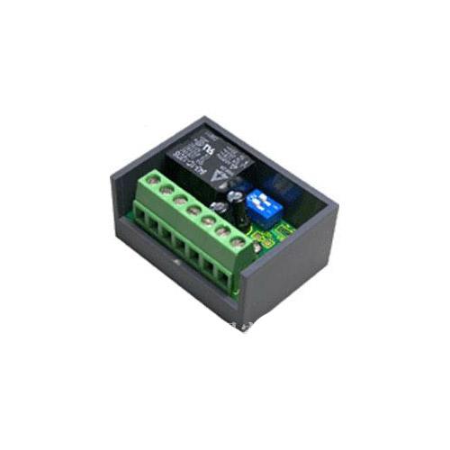 Controller Soyal AR 721RB, 1 releu, 2 iesiri, 12 V imagine spy-shop.ro 2021