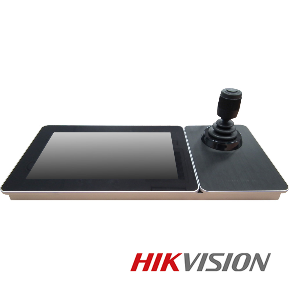CONTROLLER TOUCH SCREEN CU JOYSTICK HIKVISION DS-1600KI WiFi