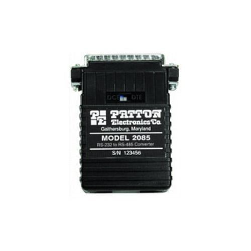 Convertor Patton, RS 232-RS422/485 imagine spy-shop.ro 2021