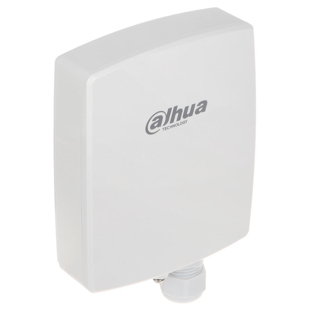 Acces Point wireless Dahua PFWB2-60N, 300 Mbps, 3 km, IP66 imagine