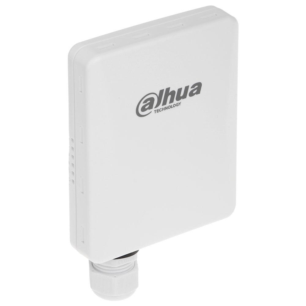 Acces Point wireless Dahua PFWB5-30AC, 866 Mbps, 3 km, IP66 imagine