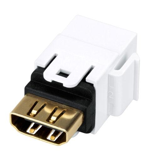 Cupla HDMI mama-mama SCHRACK TOOLLESS LINE HSEMRHDMWS imagine spy-shop.ro 2021