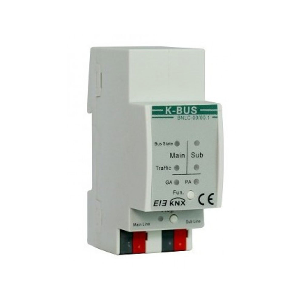 Cuptor de linie KNX BNLC-00/00.1, 21-30 V, sina DIN imagine spy-shop.ro 2021