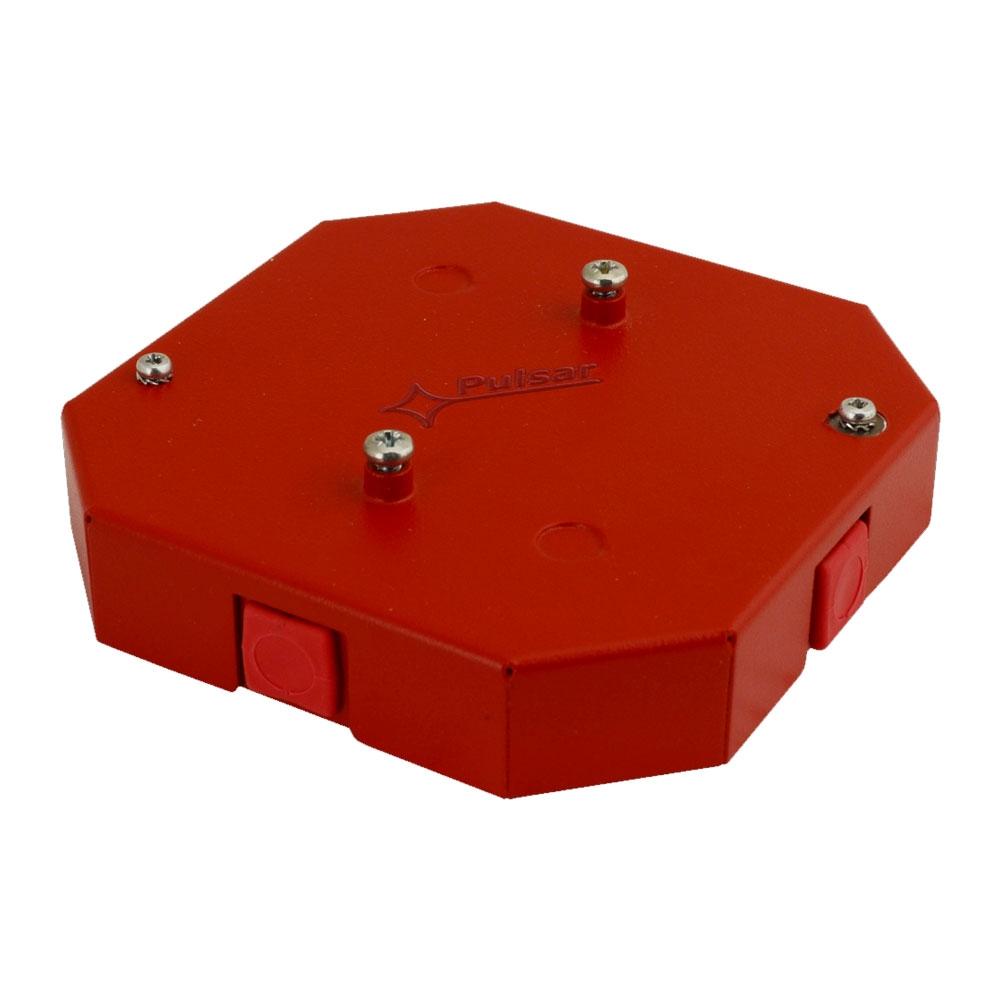 Cutie de jonctiune 4 x 2,5 mm2 Pulsar AWOP-425SR, 450 V AC, IP20 imagine spy-shop.ro 2021