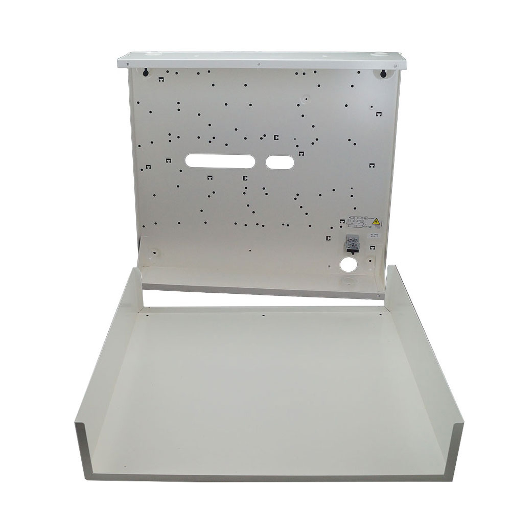 Cutie metalica centrala alarma DSC PRO-HS3020C, Grad 3 imagine spy-shop.ro 2021