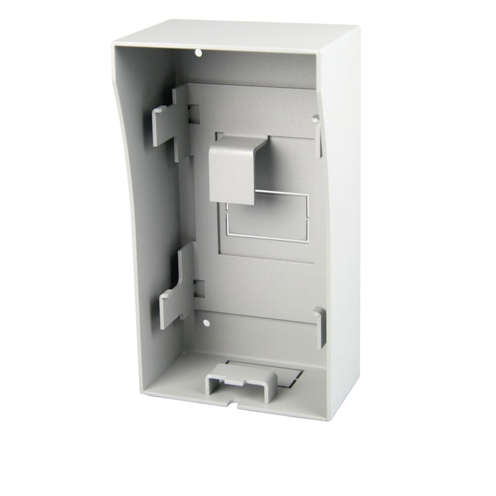 Carcasa de protectie HIKVISION DS-KAB02, otel inoxidabil imagine spy-shop.ro 2021