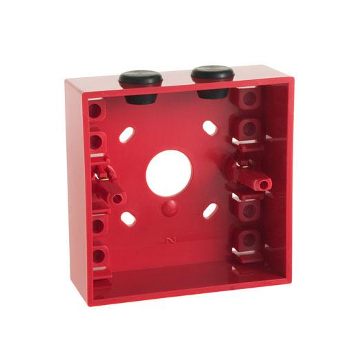 Cutie montaj pentru butoane de incendiu SR2G imagine spy-shop.ro 2021