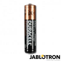 BATERIE ALCALIN 1.5V JABLOTRON BAT-1V5-AAA