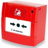 BUTON DE INCENDIU ADRESABIL HOCHIKI HCP-E
