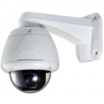 CAMERA SUPRAVEGHERE IP SPEED DOME TRUEN EXTERIOR TCAM-570-X10S