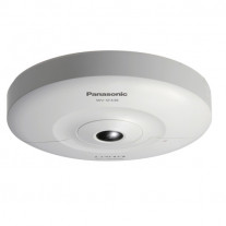 CAMERA SUPRAVEGHERE IP DOME PANASONIC WV-SF438