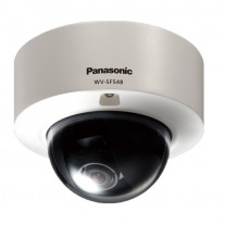 CAMERA SUPRAVEGHERE IP MEGAPIXEL PANASONIC WV-SF548