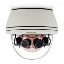 CAMERA SUPRAVEGHERE IP MEGAPIXEL ARECONT VISION AV8185DN