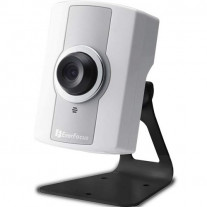 CAMERA SUPRAVEGHERE IP MEGAPIXEL EVERFOCUS EQN2200