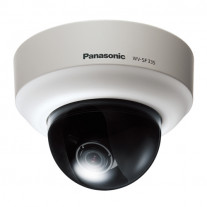 CAMERA SUPRAVEGHERE IP MEGAPIXEL PANASONIC WV-SF335