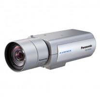 CAMERA SUPRAVEGHERE IP MEGAPIXEL PANASONIC WV-SP305