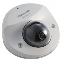 CAMERA SUPRAVEGHERE IP DOME PANASONIC WV-SW152