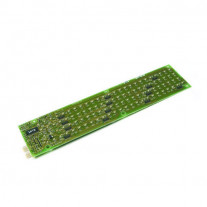 MODUL CARD LED-URI 100 ZONE ADVANCED MXS-009-100