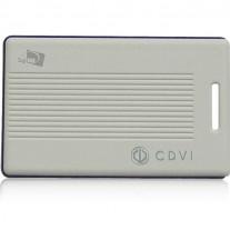 CARTELA ACTIVA CDVI DTXT5434