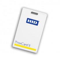 CARTELA DE PROXIMITATE PROXCARD II HID 1326