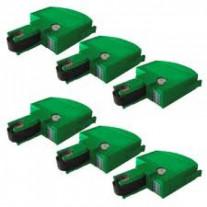 CAPSULE FUM TS3 - 6 TS3 - SMOKECAPSULES