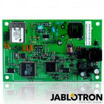 COMUNICATOR LAN PSTN JABLOTRON JA-80V
