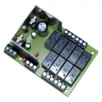 CONTROLLER PAN/TILT/ZOOM/FOCUS SEKA PTZ