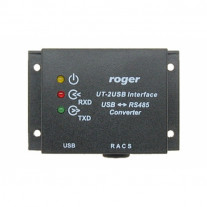 INTERFATA DE COMUNICARE USB LA RS ROGER UT 2 USB