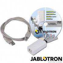INTERFATA USB JABLOTRON GD-04P