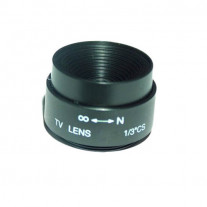 LENTILA FIXA DE 12 MM VIDY IF-12