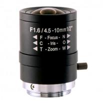 LENTILA VARIFOCALA DE 4.5-10 MM ARECONT VISION MPL4-10