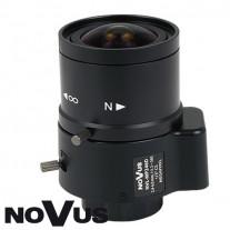LENTILA VARIFOCALA DE 2.4-6 MM NOVUS NVL-MP246D