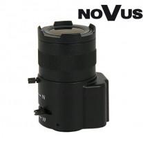 LENTILA VARIFOCALA DE 4-12 MM NOVUS NVL-3MP4012D/IR