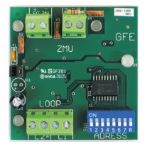 MODUL ADRESABIL GLOBAL FIRE ZMU