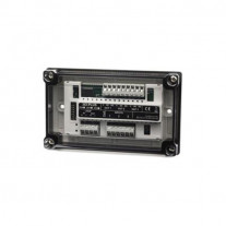 MODUL ASRESABIL CU O INTRARE GLOBAL FIRE 3 I/O - PLUS - 1 CHANNEL