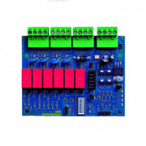 MODUL CARD SPLITTER SIRENE ADVANCED MXP-021(F)
