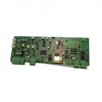 MODUL DE RETEA ADVANCED MXP-554