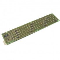 MODUL INDICATOR CU LED-URI 100 ZONE ADVANCED MXP-513L-100RD
