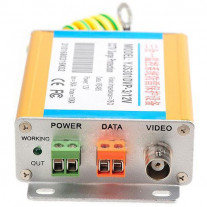 MODUL PROTECTIE DESCARCARI ELECTRICE DPV-220